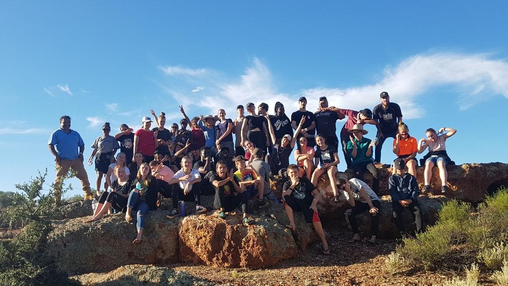 Western Australia – Day 9 & 10
