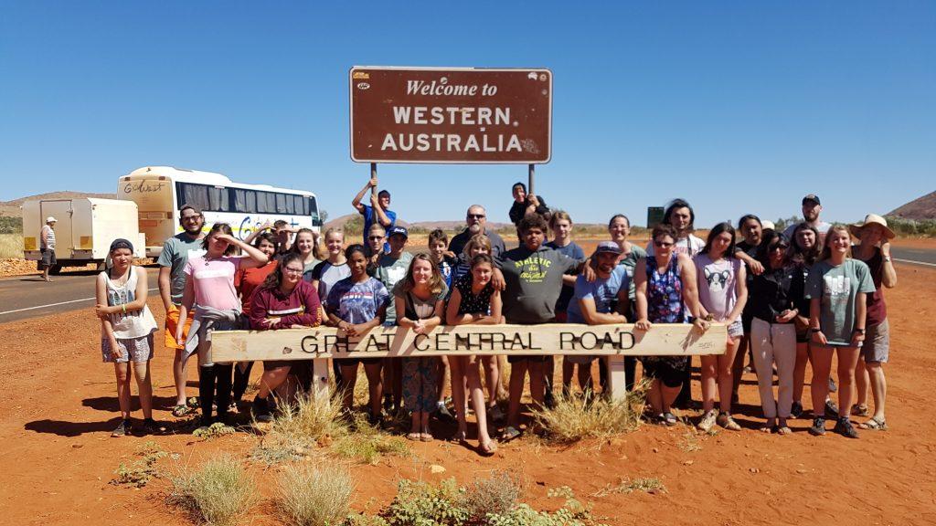 Western Australia – Day 8