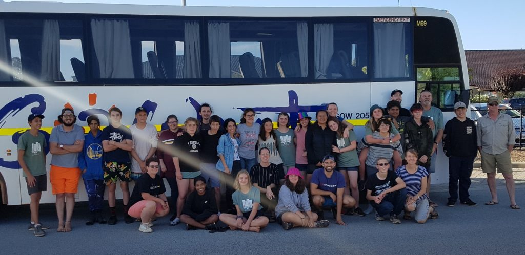 Western Australia – Day 10 & 11